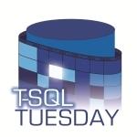 TSQLTuesday Logo